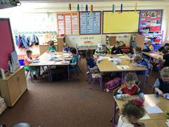 Room 8 Intercultural Week