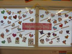 Feeling the Love in Room 12