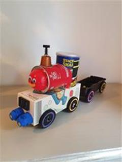 Terrific Transport Vehicles from Ms. Carragher
